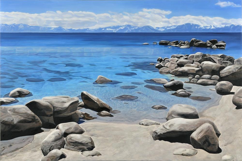 Tahoe Shoreline-web